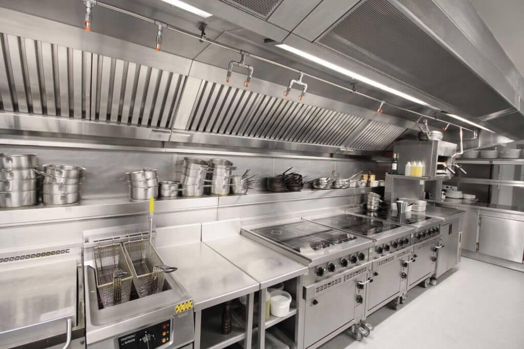 exhaust hood cleaning Washington DC