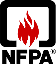 NFPA Hood Cleaning Logo
