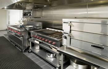 Commercial Kitchen Equipment Cleaning Service in Washington DC